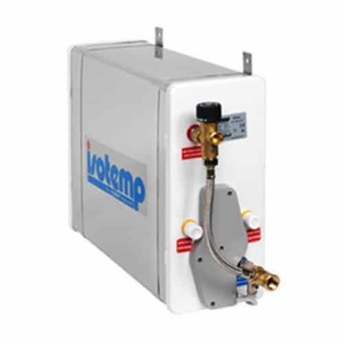isotemp hot water tank
