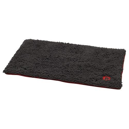 pet face memory foam crate mat