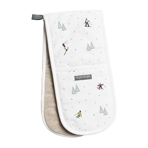 sophie all port skiing oven gloves