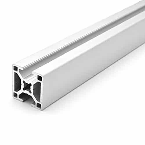 2N Aluminium Profile