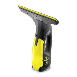 Van Life Essentials: Karcher Window Vacuum