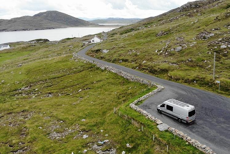Van Roof Rack Ireland
