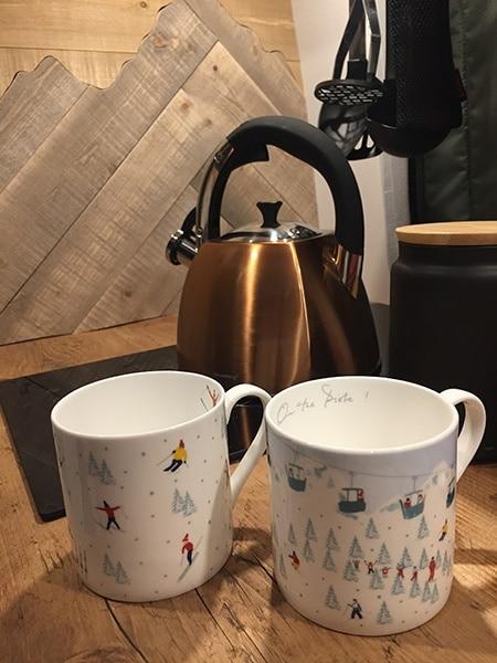 Van Life Week One: Tea