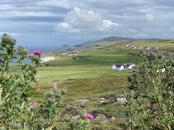Wild Atlantic Way: Malin Head