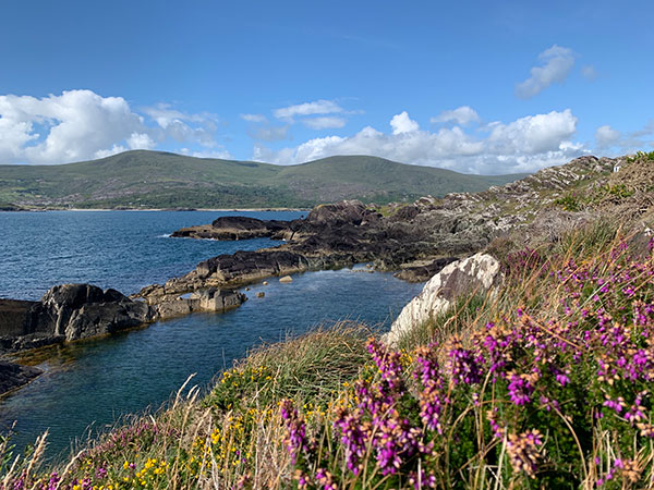 Wild Atlantic Way: Caherdaniel
