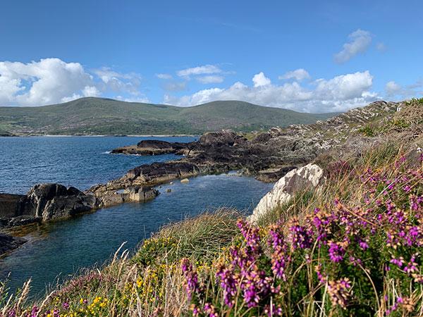 Wild Atlantic Way: Caherdaniel