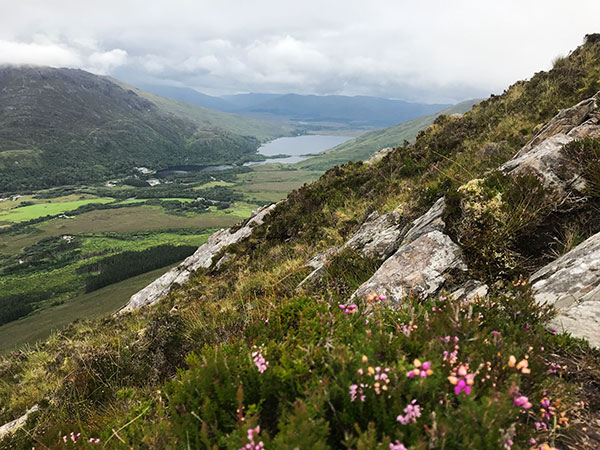 Wild Atlantic Way: Connemara Diamond Hill Loop