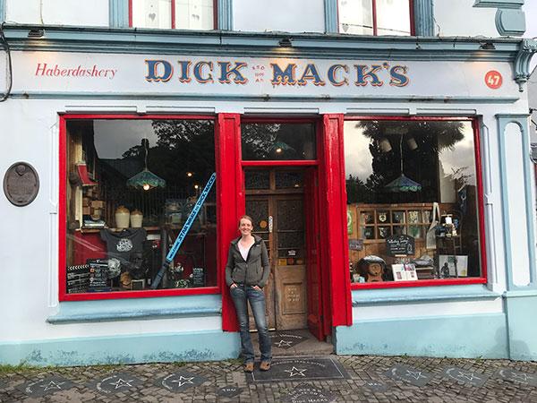 Dick Mack's Pub