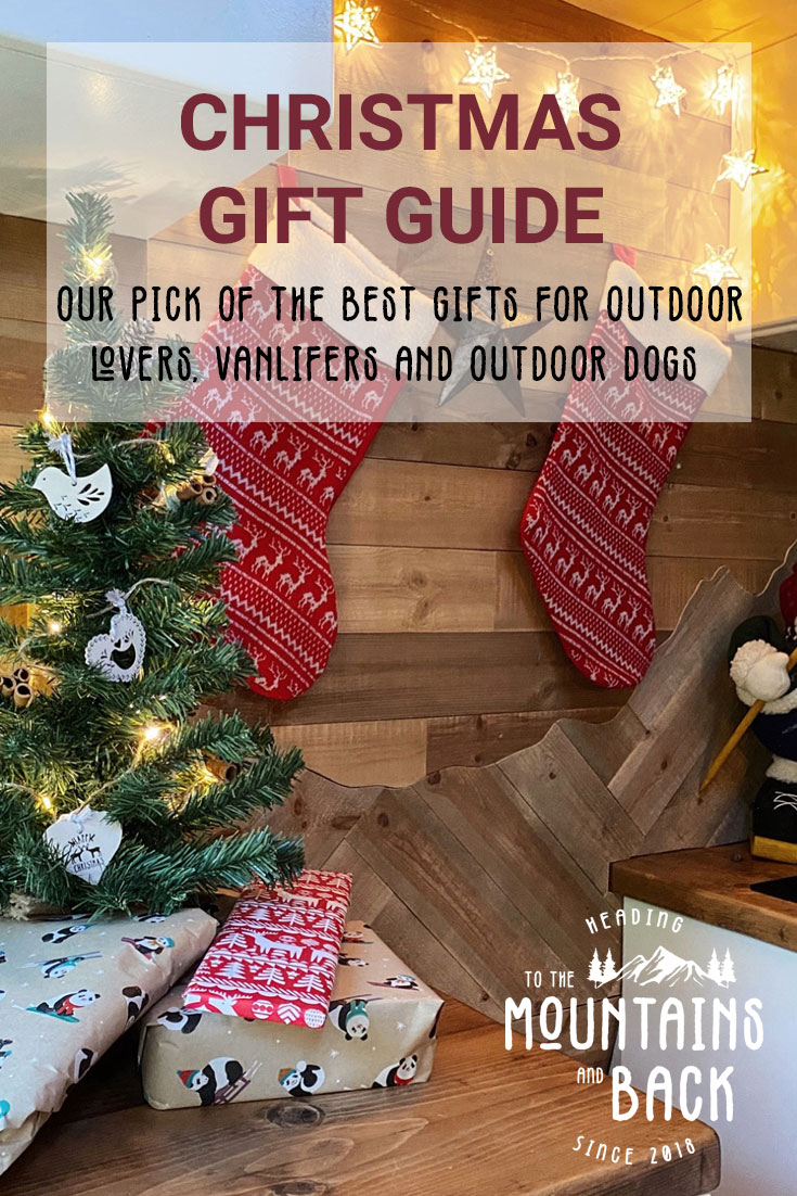Pin Best Gifts for Outdoor Lovers