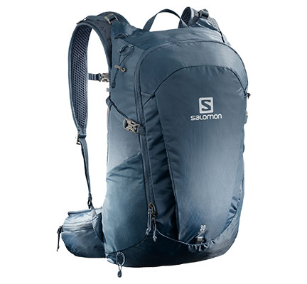 Salomon Trailblazer Backpack: One of our picks for best gifts for outdoor lovers