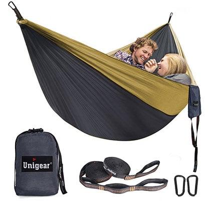 Unigear hammock