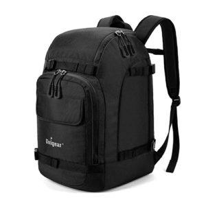 Unigear ski boot backpack