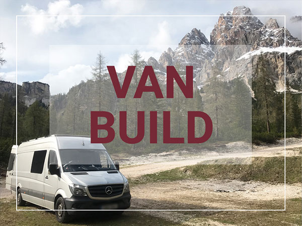 Van Build