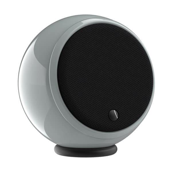 Gallo Acoustics SE speaker in urban grey