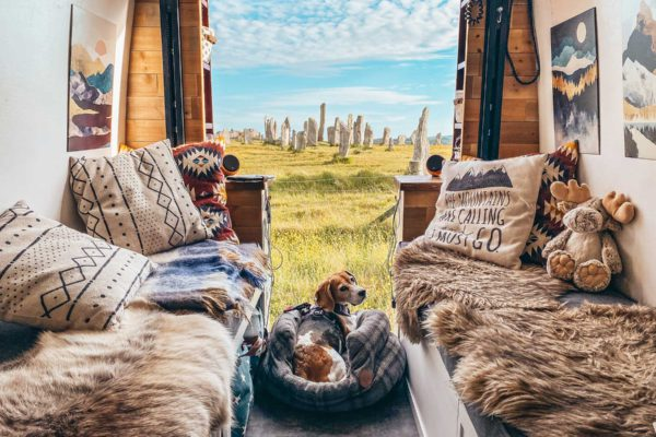 A Complete Guide to Visiting the Callanish Stones